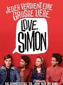 love simon stream hd filme